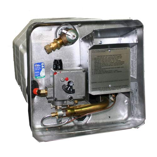 Suburban 5117A Water Heaters 6 Gallon by Suburban