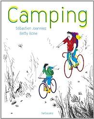 Camping par Sébastien Joanniez