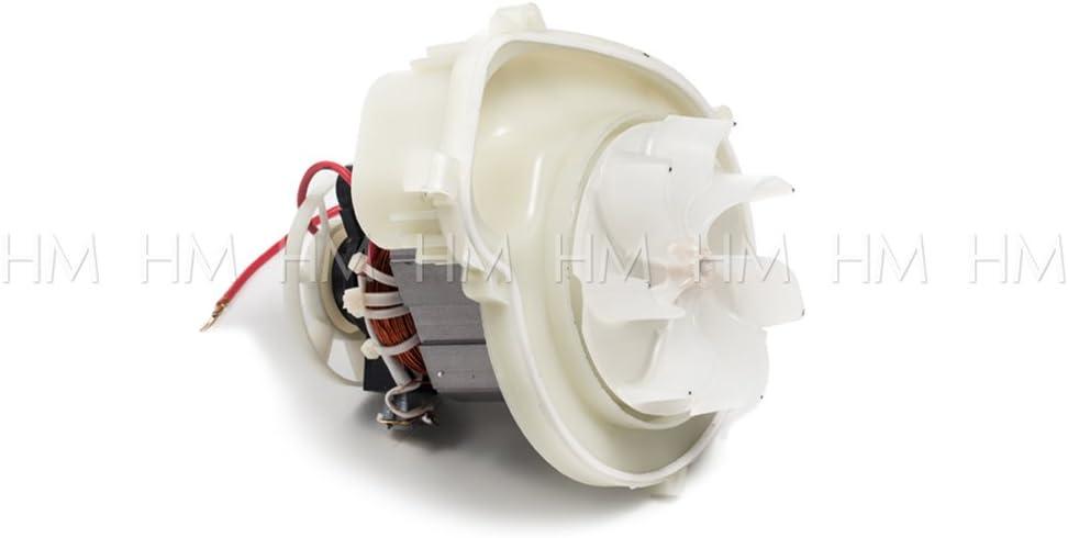 Motor para aspiradora Vorwerk Kobold 120 121 122: Amazon.es: Hogar