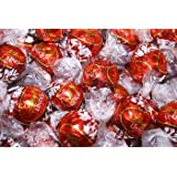 Lindt Milk Chocolate Truffles 120 Count Gift Box
