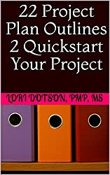 22 Project Plan Outlines 2 Quickstart Your Project