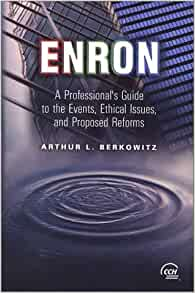 enron ethical issues Law assignment help in:ethical issues & enron scandal executive summary in this report three ethical issues in accounting choice have been discussed.
