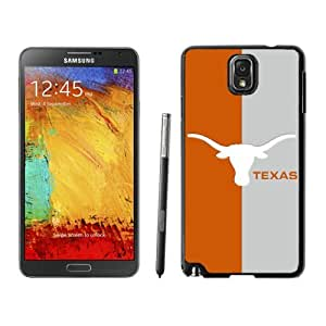 Diy Samsung Galaxy Note 3 Case Ncaa Big 12 Conference Texas Longhorns 05 Athletic Cellphone Covers