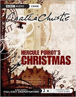 Hercule Poirot's Christmas: BBC Radio 4 Full-cast Dramatisation ...
