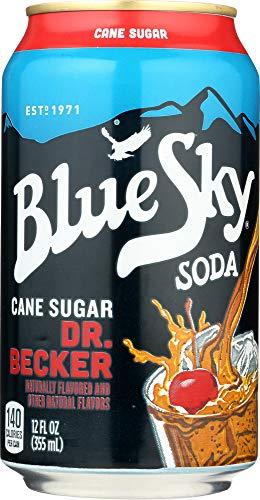 dr becker soda - 2