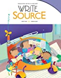 Write Source: Homeschool Package Grade 1
