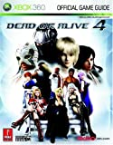 Dead or Alive 4 (Prima Official Game Guide)
