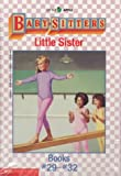 Best Scholastic Baby Book Sets - Baby Sitters Little Sister Boxed Set Books 29-32/Karen's Review