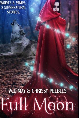 Download Full Moon: Werewolves & Vampire Sagas pdf epub