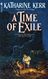 A Time of Exile (The Westlands)