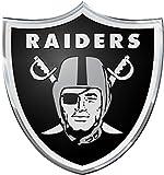 Team Promark 72404 Oakland Raiders Color Team Emblem