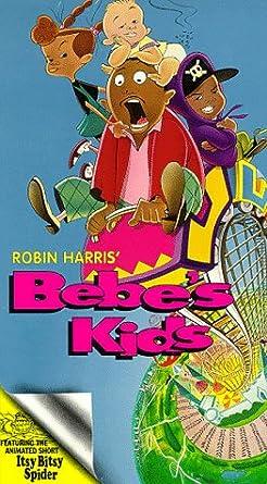 Bebe S Kids Faizon Love Robin Harris Vanessa Bell Calloway Wayne Collins Jonell Green Marques Houston Tone Loc Myra J Nell Carter John Witherspoon Chino Fats Williams Rodney Winfield Bruce W Smith David