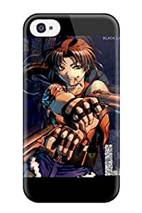 Shane Francis's Shop Fashion Protective Black Lagoon Case Cover For Iphone 4/4s 9188870K75040358