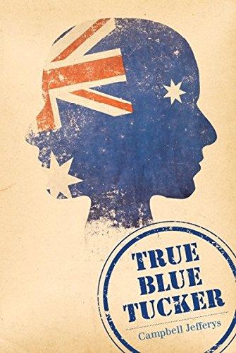 Download True Blue Tucker pdf