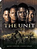 DVD : The Unit - The Complete First Season