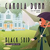 Bargain Audio Book - Black Ship