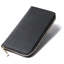 GLEVIO (グレビオ) 財布 メンズ