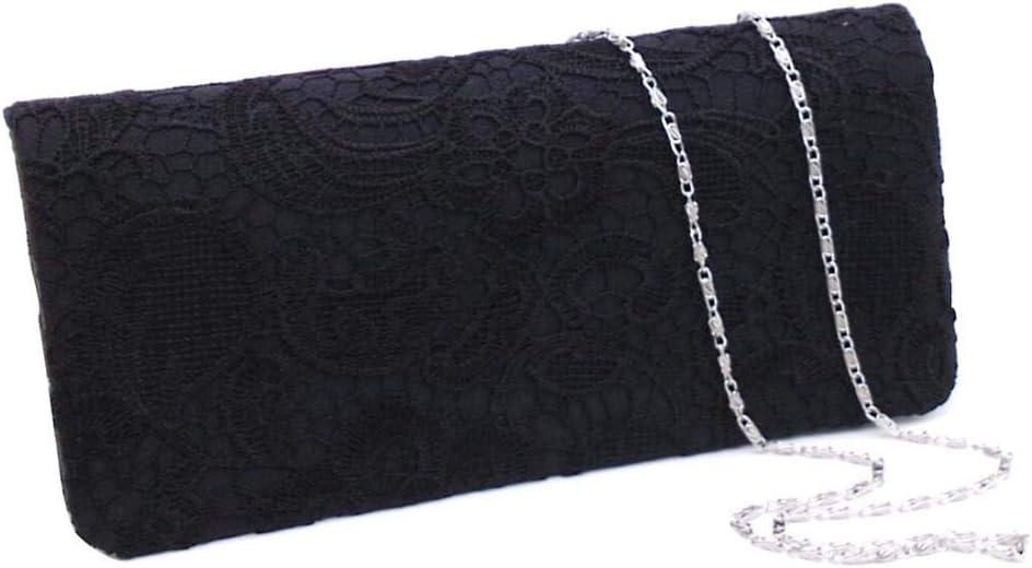Apricot Satin Evening Handbag Wedding Party Evening Bag Exquisite Clutch Purses for Women Shoulder Bag Crossbody Bag