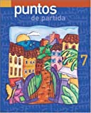 img - for Puntos de partida: An Invitation to Spanish Student Edition w/ Online Learning Center Bind-in card, 7th Edition book / textbook / text book