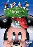 Mickey's Twice Upon A Christmas [DVD]
