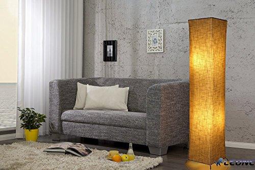 Leonc 52 creative floor lamp softlighting home design - Elegant floor lamps for living room ...