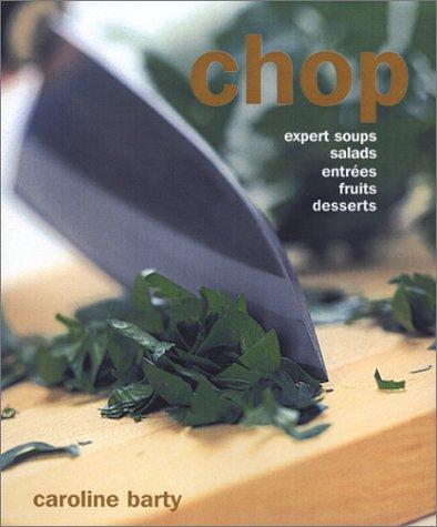Tech Chop - 5