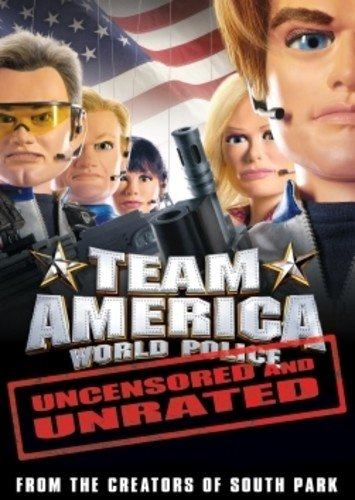Team America:  World Police (Team America Best Scenes)