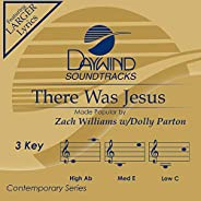 There Was Jesus [Accompaniment/Performance Track]