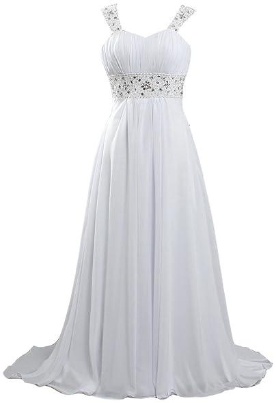 Beauty Bridal Crystal Beaded Long Sleeves Gorgeous Wedding Dresses ...