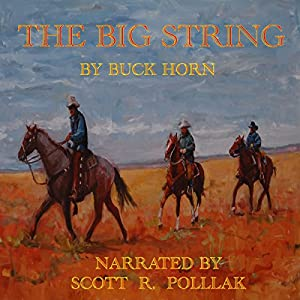 The Big String Audiobook