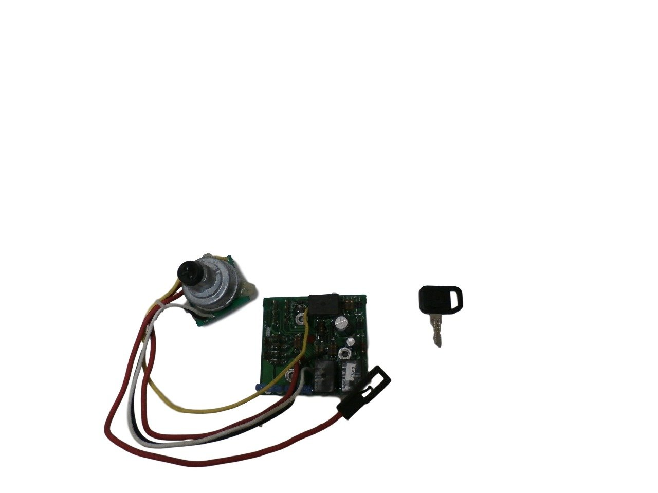 John Deere Key Switch Ignition Module GT225 GX325 X475 AM132500 AM131841