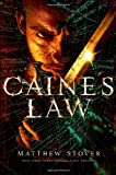 Caine's Law (Acts of Caine. Act of Atonement)