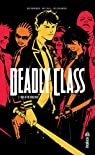 Deadly Class : Tome 2, Kids of the black hole par Remender
