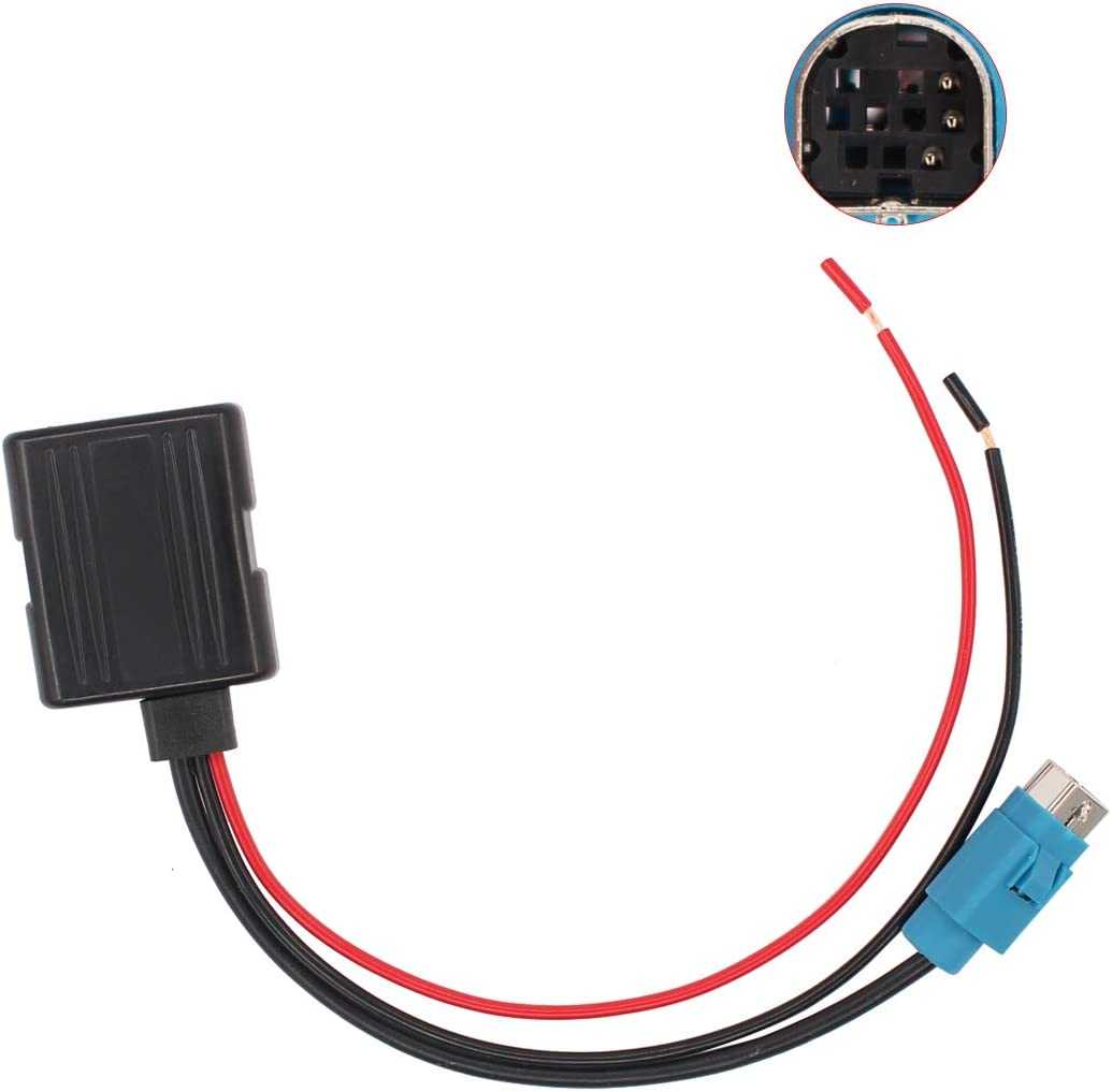 [DIAGRAM_5LK]  Compatible with Alpine CDE-9872 Aftermarket Stereo Radio Receiver  Replacement Wire Harness Cable Radio Wiring Harnesses | Alpine Cde 9872 Wiring Harness |  | ukmalayalee