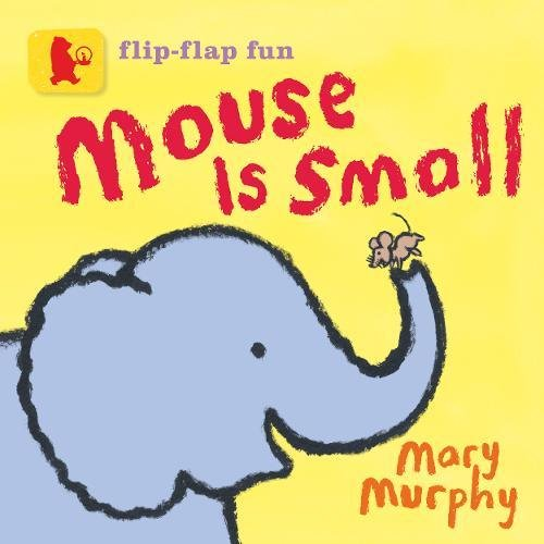 Mouse Is Small (Baby Walker) pdf epub
