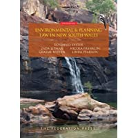 Environmental and Planning Law in New South Wales