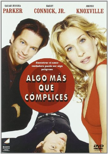 Algo Mas Que Complices (2001) Life Without Dick (Import Movie) (European Format - Zone 2) 2) (I