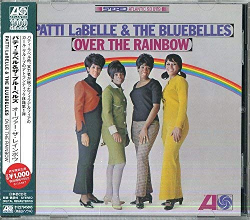 Cover of Over The Rainbow