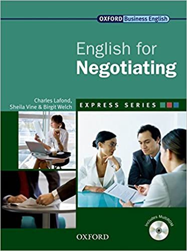 For pdf english negotiating