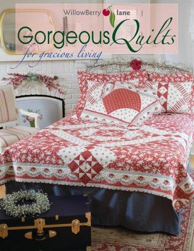 Vicki Lane Design (WillowBerry lane Gorgeous Quilts for gracious living)