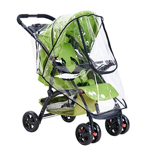 4 In 1 Stroller Travel System - 8