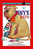 Tiny's Bath, Cari Meister, 0670879622