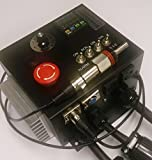 240v HERMS (Heat Exchanged Recirculating Mash System) Home Brewery Controller with 4 prong plug (L14-30 Twist Lock)