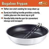 "GSI Outdoors Bugaboo 8"" Aluminum Non-Stick Fry Pan"