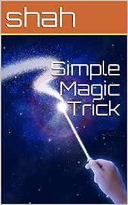 Simple Magic Trick