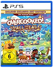 Overcooked: All You Can Eat (PlayStation PS5)
