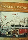 World History, Duiker, William J. and Spielvogel, Jackson J., 0495802808