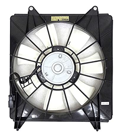 Amazon Com A C Condenser Fan Assembly