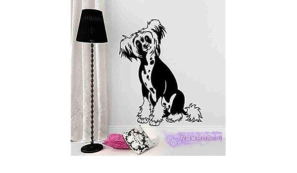 Ajcwhml Yorkshire Terrier Dog Grooming Salon Pet Shop Sticker ...