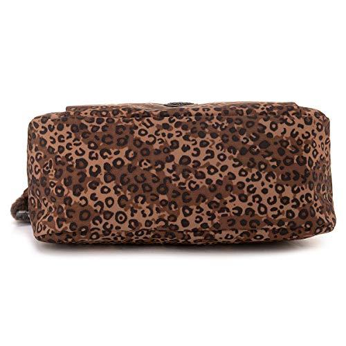 mixed Borsa Orelie Multicolore Cheetah Kipling B 31x20 Cm Donna 5x12 fZ05q0
